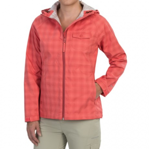 photo: Woolrich Kristie Jacket waterproof jacket