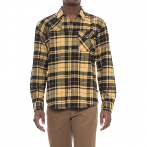 Image of Howler Brothers Harkers Flannel Shirt - Long Sleeve (For Men)