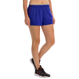 smartwool phd run shorts - merino wool, built-in brief (for women)- Save 46% Off - CLOSEOUTS . Comfort times two! The ultralight, breathable outer shorts of SmartWooland#39;s PhD Run shorts are layered over moisture-wicking, odor-resistant and ventilated inner briefs made of a soft, stretchy merino wool blend. Available Colors: BLACK, GRAPHITE, PURPLE DAHLIA, PERSIAN RED, LIBERTY. Sizes: XS, S, M, L.
