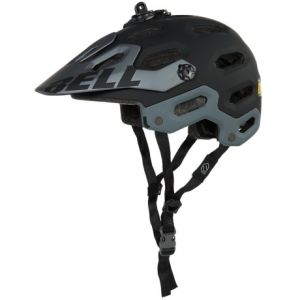 bell super 2 mountain bike helmet (for men and women)- Save 63% Off - CLOSEOUTS . The Bell Super 2 mountain bike helmet is the companyand#39;s high-end trail helmet, with excellent rear head protection and Overbrow Ventilation. An integrated breakaway camera mount and the TAG fit system complete the package. Available Colors: INFRARED, MATTE GREY/BLUE, MATTE MINT, MATTE TITANIUM/RED VIPER, MATTE BLACK, WHITE, MATTE BLACK/WHITE VIPER, MATTE BLACK/BLUE AGGRESSION, BLACK/RED AGGRESSION, MATTE BLACK/WHITE AGGRESSION, MATTE KRYPTONITE. Sizes: S, M, L.