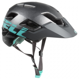 bell rush mountain bike helmet (for women)- Save 46% Off - CLOSEOUTS . Belland#39;s Rush MIPS mountain bike helmet is ideal for aggressive freeriding, with extra coverage on the sides and back, channeled ventilation and CoolMaxand#174; moisture-wicking padding. Available Colors: MATTE GUNMETAL MINT SONIC. Sizes: S.