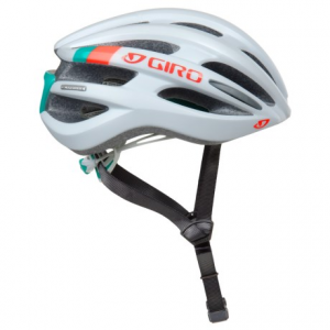 giro saga cycling helmet (for women)- Save 46% Off - CLOSEOUTS . A slim design with great ventilation and the Roc Locand#174; 5 fit system, Giroand#39;s Saga bike helmet delivers reliable protection and excellent comfort on road and trail. Available Colors: BLACK GALAXY, CORAL, MATTE TITANIUM CHECKERS, WHITE PEARL. Sizes: S, M.