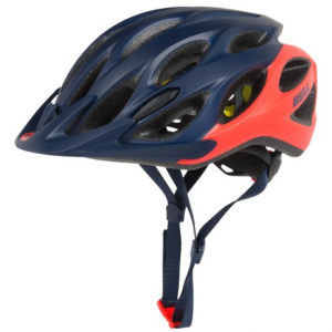 bell coast mips bike helmet (for women)- Save 46% Off - CLOSEOUTS . Belland#39;s Coast MIPS bike helmet is a stylish all-purpose helmet with large air vents and lightweight In-Mold construction. MIPS technology reduces rotational forces for additional protection in certain types of impacts. Available Colors: MATTE GUNMETAL/GREY REPOSE, MATTE MIDNIGHT/INFRARED REPOSE, MATTE WHITE/GLACIER BLUE REPOSE. Sizes: O/S.