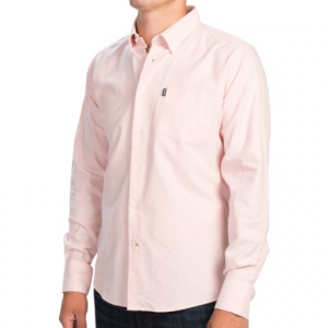 Image of Barbour Stanley Shirt - Slim Fit, Long Sleeve (For Men)