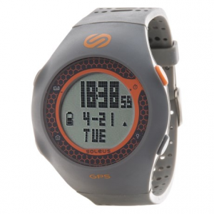 soleus gps turbo watch- Save 53% Off - CLOSEOUTS . Feature-packed and ready for training, Soleusand#39; GPS Turbo watch helps you get the most out of each run. Along with standard GPS information, it includes an Auto Pause feature that detects when youand#39;ve stopped moving and vibration alerts when your pace dips. Available Colors: BLACK/GREY, GREY/ORANGE, MINT/GREY.