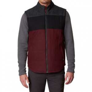 Image of prAna Wooley Vest - Insulated (For Men)