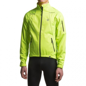 Image of Canari Everest Cycling Jacket - Soft Shell (For Men)
