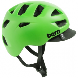 bern allston cycling helmet (for men)- Save 44% Off - CLOSEOUTS . Bernand#39;s Allston cycling helmet is the companyand#39;s most ventilated and lightweight option. The cycling-specific design includes 16 vents and an integrated flip visor. Available Colors: MATTE BLACK, MATTE GREY, SATIN WHITE, MATTE NEON GREEN. Sizes: 2XL, 3XL, M, S/M, L/XL, 2XL/3XL.