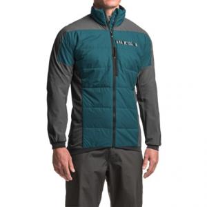 Image of adidas Terrex Skyclimb J2 PrimaLoft(R) Jacket - UPF 50+, Insulated (For Men)