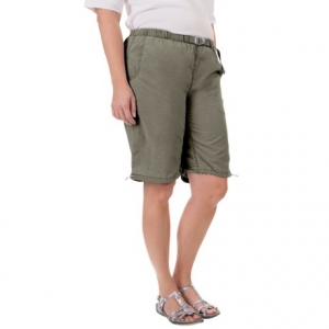 photo: White Sierra Girls' Hanalei Bermuda Short hiking short
