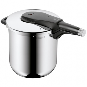 wmf perfect pro pressure cooker - 8.5 qt.- Save 56% Off - CLOSEOUTS . Simple to operate and made of scratch-resistant, Cromarganand#174; 18/10 stainless steel, the WMF Perfect Pro 8.5-quart pressure cooker helps you easily prepare healthy foods that retain their natural flavor. Available Colors: STAINLESS STEEL.