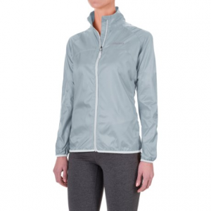 marmot trail wind jacket - water repellent (for women)- Save 65% Off - CLOSEOUTS . Light on weight but not on features, Marmotand#39;s Trail Wind jacket is your new best friend when youand#39;re seeking the next summit. The ripstop polyester shell is durable, breathable and water repellent, and the active venting panels keep you cool when the hike heats up. Available Colors: BLACK, ATOMIC BLUE, SILVER, SEA GLASS, LIPSTICK, BEET PURPLE, EMBERGLOW, GEMSTONE, HYPER YELLOW, ICE GREEN, MIDNIGHT PURPLE, SILVER, SWEET ORANGE, CITRUS ICE. Sizes: XS, S, M, L, XL.