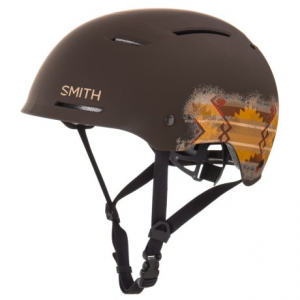 smith optics axle bike helmet- Save 58% Off - CLOSEOUTS . Sleek, comfortable and supportive, Smith Opticsand#39; Axle bike helmet provides multiple areas of protection under one roof, including a highly durable ABS shell and a multi-impact EPP foam lining. The AirEvac 2 ventilation and Airflow Climate Control systems encourage air movement to keep your head cool even on hot days. Available Colors: MATTE BLACK, MATTE CEMENT, MATTE MUSTARD, MATTE NAVY, MATTE WHITE, MATTE NEON ORANGE, MATTE NEON PINK, FROST MINT. Sizes: S, L, M.