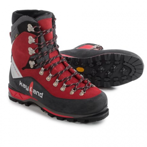 Image of Kayland Super Ice EVO Gore-Tex(R) Mountaineering Boots - Waterproof, Insulated (For Men)