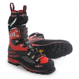 Image of Kayland Apex Plus Gore-Tex(R) Mountaineering Boots - Waterproof (For Men)