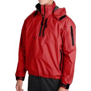 photo: Stohlquist Torrent ST long sleeve paddle jacket