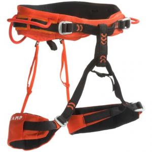 Image of C.A.M.P. USA Jasper CR4 Climbing Harness