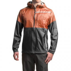 avalanche wear el portal rain jacket - waterproof, full zip (for men)- Save 41% Off - CLOSEOUTS . Avalanche Wearand#39;s El Portal rain jacket has your back when Mother Nature seems determined to drown out your plans. With the waterproof membrane, DWR treatment and critical seams sealed, your sense of adventure doesnand#39;t have to darken when the skies do. Itand#39;s lightweight and packable, too, so you can always be prepared. Available Colors: BLUE SHADOW, TERRACOTTA. Sizes: S, M, L, XL.