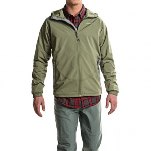 Image of Avalanche Cirro Hybrid Jacket (For Men)