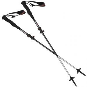Image of Komperdell Carbon Trailstick Foldable Trekking Poles (For Women)