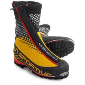 Image of La Sportiva Batura 2.0 Gore-Tex(R) Mountaineering Boots - Waterproof, Insulated (For Men)
