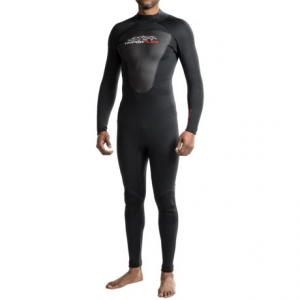 Image of Hyperflex Cyclone2 Full Wetsuit - 3/2mm, Long Sleeve (For Men)