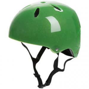 bern diablo skate helmet (for big kids)- Save 44% Off - CLOSEOUTS . Bernand#39;s Diablo skate helmet is designed to fit kids who find kidsand#39; helmets too small and adult helmets too large. Thin shell construction keeps weight down without sacrificing protection, and the shell fits Bernand#39;s All-Season accessories for four seasons of use. Available Colors: MATTE BLACK, TRANSLUCENT GREEN. Sizes: M/L.