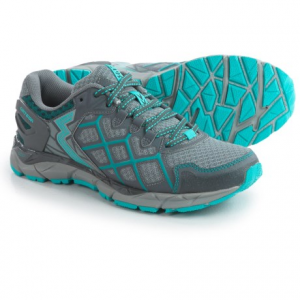 Image of 361 Degrees Ortega Trail Running Shoes (For Women)