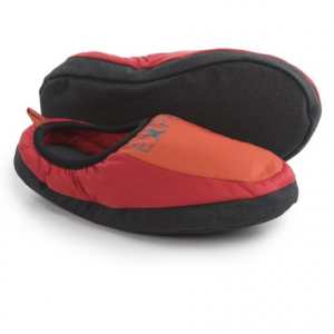 Image of Exped Camp Slippers - Insulated (For Men and Women)