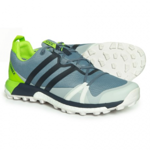 Image of adidas outdoor Terrex Agravic Gore-Tex(R) Trail Running Shoes - Waterproof (For Men)