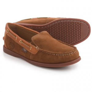 Image of Dije California Gianni Loafers - Suede (For Men)