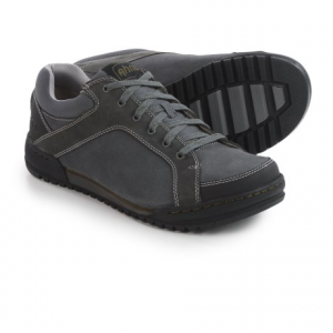 Image of Ahnu Balboa Sneakers - Suede (For Men)