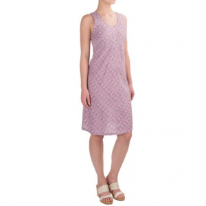 aventura clothing delaney dress - sleeveless (for women)- Save 62% Off - CLOSEOUTS . Whether you dress it up or strive for a downtown casual vibe, we know one thing is for sure -- Aventura Clothingand#39;s Delaney dress offers a figure-flattering fit in lightweight, silky-soft woven rayon. Available Colors: BLACK, BLUE YONDER, GRAPEADE. Sizes: XS, S, M, L, XL.