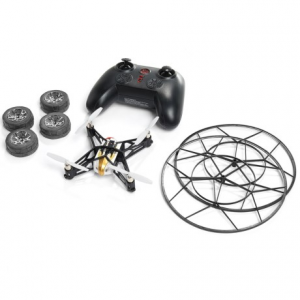 Image of Quadrone Snap 3-in-1 Drone