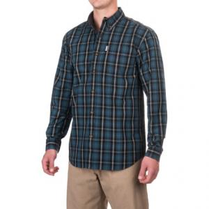 Image of Carhartt Bellevue Shirt - Long Sleeve, Factory Seconds (For Men)
