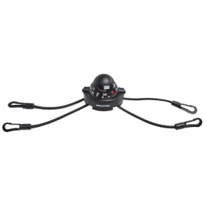 brunton 58c/e kayak compass- Save 58% Off - CLOSEOUTS . The Brunton 58C/E kayak compass is a waterproof, marine-grade instrument with a direct-reading design and 10-degree gradations. Included bungee cords make it easy to mount when itand#39;s time to paddle, and simple to dismount when itand#39;s time to put your boat on the rack. Available Colors: SEE PHOTO.
