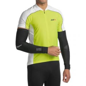 Image of Gore Bike Wear Universal Windstopper(R) Cycling Arm Warmers(For Men)