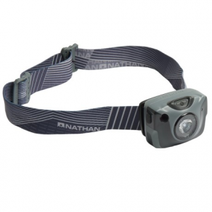 Image of Nathan Nebula Fire Runner?s Headlamp - Rechargeable, 192 Lumens