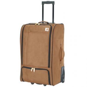 Image of Carhartt Legacy Gear Traveler Rolling Suitcase - 28?