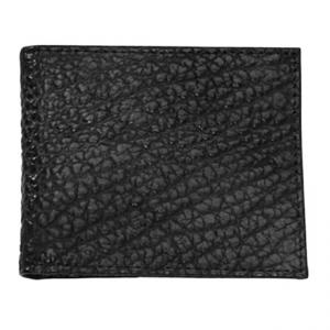 Image of Thomas Bates American Bison Thin Fold Wallet
