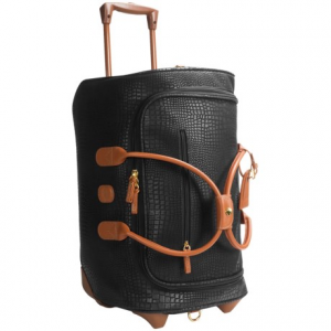 Image of Bric?s My Safari Collection Rolling Carry-On Duffel Bag - 21?