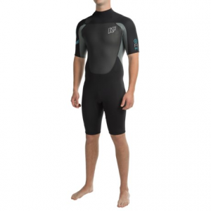 Image of NP Surf Rise Shorty Wetsuit - 2mm, Short Sleeve (For Men)