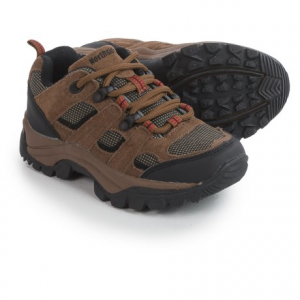 Image of Northside Monroe Low Hiking Shoes (For Little and Big Boys)