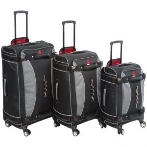 Image of Athalon 3-Piece Luggage Set - 21?, 25?, 29?