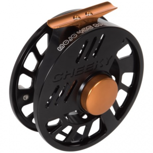 Image of Cheeky Fly Fishing Mojo 425 Spey Fly Reel