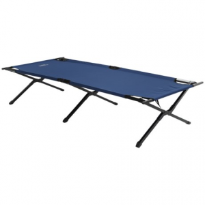 Image of Texsport Folding Steel Cool Cot