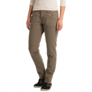 aventura clothing titus herringbone pants - straight leg (for women)- Save 49% Off - CLOSEOUTS . Casual day at work? Throw on these Aventura Clothing Titus pants with a tee or sweater for a laid-back look. Theyand#39;re made of soft, stretchy cotton with a subtle herringbone pattern for a visually appealing look. Available Colors: BLACK, WALNUT, SMOKED PEARL. Sizes: 2, 4, 6, 8, 10, 12, 14, 16.