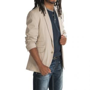 Image of Kroon Sting Cotton-Rich Sport Coat (For Men)