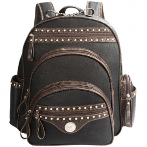 Image of Bandana by American West Lake Tahoe Carry-All Backpack