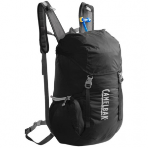 camelbak arete 22 hydration pack - 70 fl.oz.- Save 37% Off - CLOSEOUTS . CamelBakand#39;s Arete 22 hydration pack is a durable, ultralight hydration backpack ideal for speed hiking, peak bagging and day outings. It has room for extra layers and can be converted into a reservoir sleeve for use in a larger multi-day pack. Available Colors: SAMBA/KABOCHA, OLYMPIAN BLUE/GREEN OASIS, BLACK/SILVER.